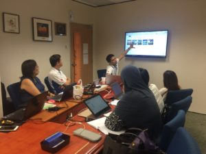 Dynamic Force Group - Internet Marketing Batch 010 - 01 (Nick Poh)