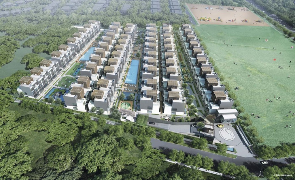 PropNex Local Projects - Belgravia Villas (Dynamic Force Group)