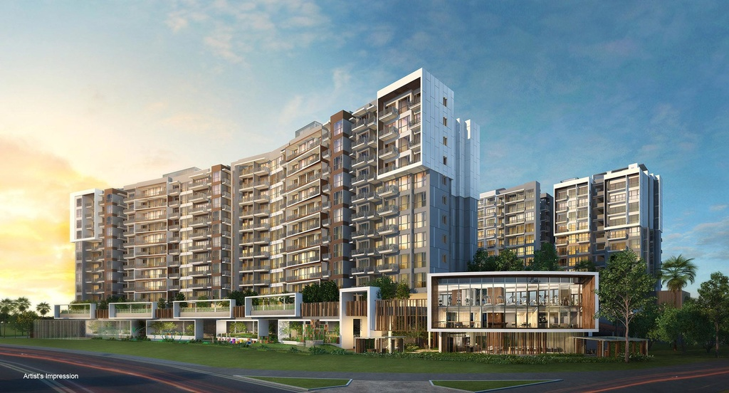 PropNex Local Projects - Forest Woods (Dynamic Force Group)