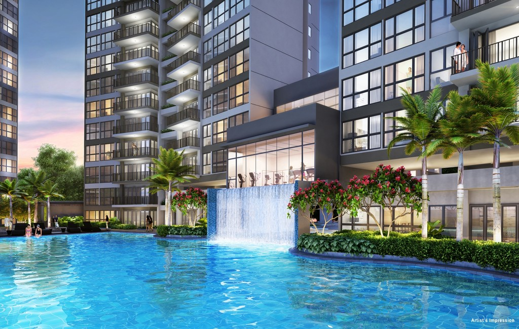 PropNex Local Projects - Northwave Executive Condominium (Dynamic Force Group)