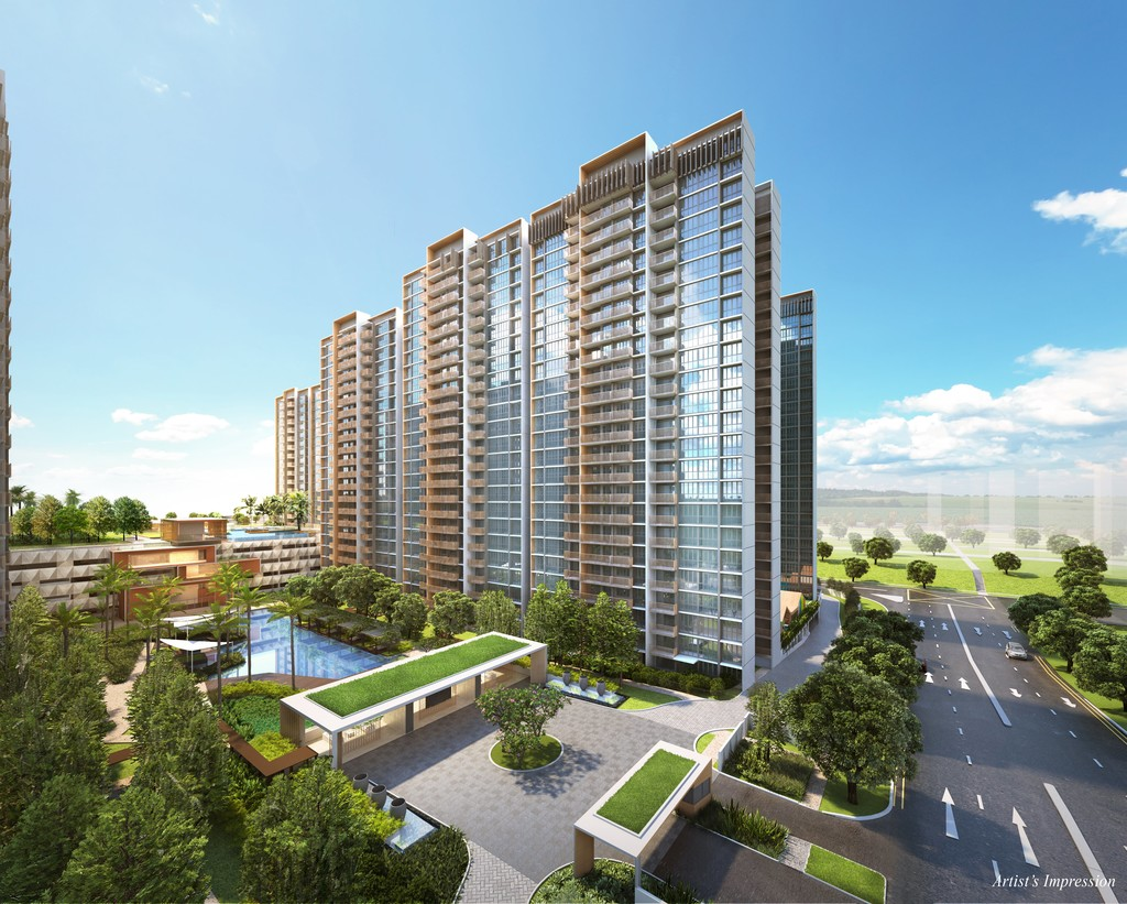 PropNex Local Projects - Sol Acres Executive Condominium (Dynamic Force Group)