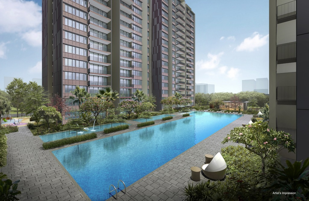 PropNex Local Projects - The Amore Executive Condominium (Dynamic Force Group)