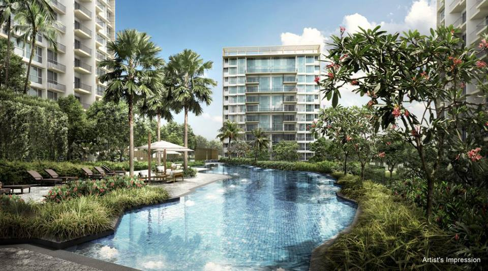 PropNex Local Projects - The Glades (Dynamic Force Group)