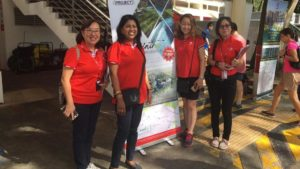 Dynamic Force Group - Hyping At Bukit Timah 06