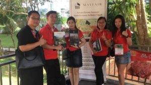 Dynamic Force Group - Hyping At Bukit Timah 07