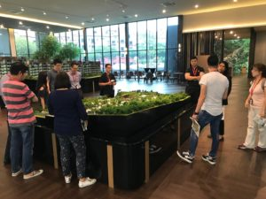 West Project Tour - Kent Ridge Hill Residences 02 - Dynamic Force Group (DFG)