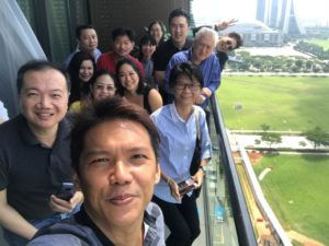dynamic force group - Project Tour - Marina One Residences 02