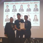 Dynamic Force Group - 11th Top Producer 2017 - Victor Lee