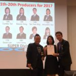 Dynamic Force Group - 13th Top Producer 2017 - Serene Khng