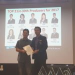 Dynamic Force Group - 23rd Top Producer 2017 - Jace Lin