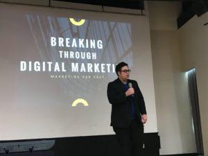 Dynamic Force Group - Sponsor Digital Market