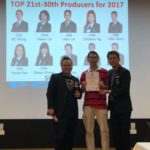 Dynamic Force Group - Top 21st Producer 2017 - KC Wong