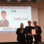Dynamic Force Group - Top Producer 2017 - Luke Lee