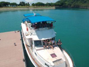 Dynamic Force Group Celebratory Yacht Outing - Yacht