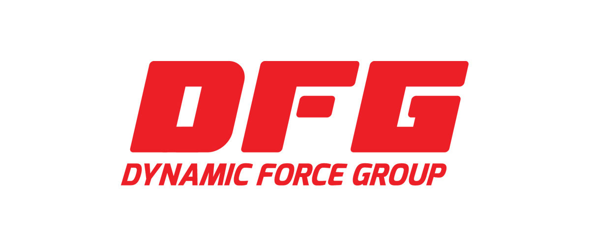 Dynamice Force Group - Red Logo