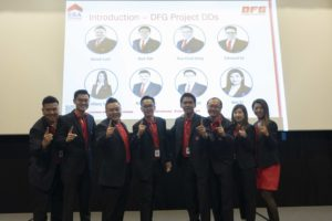 All Division Director - Dynamic Force Group (DFG)