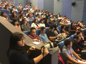 Dynamic Force Group (DFG) At ERA Blue Auditorium 02