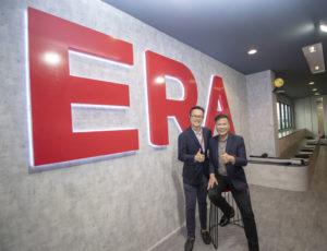 ERA Jack Chua with Edmund - Dynamic Force Group (DFG)
