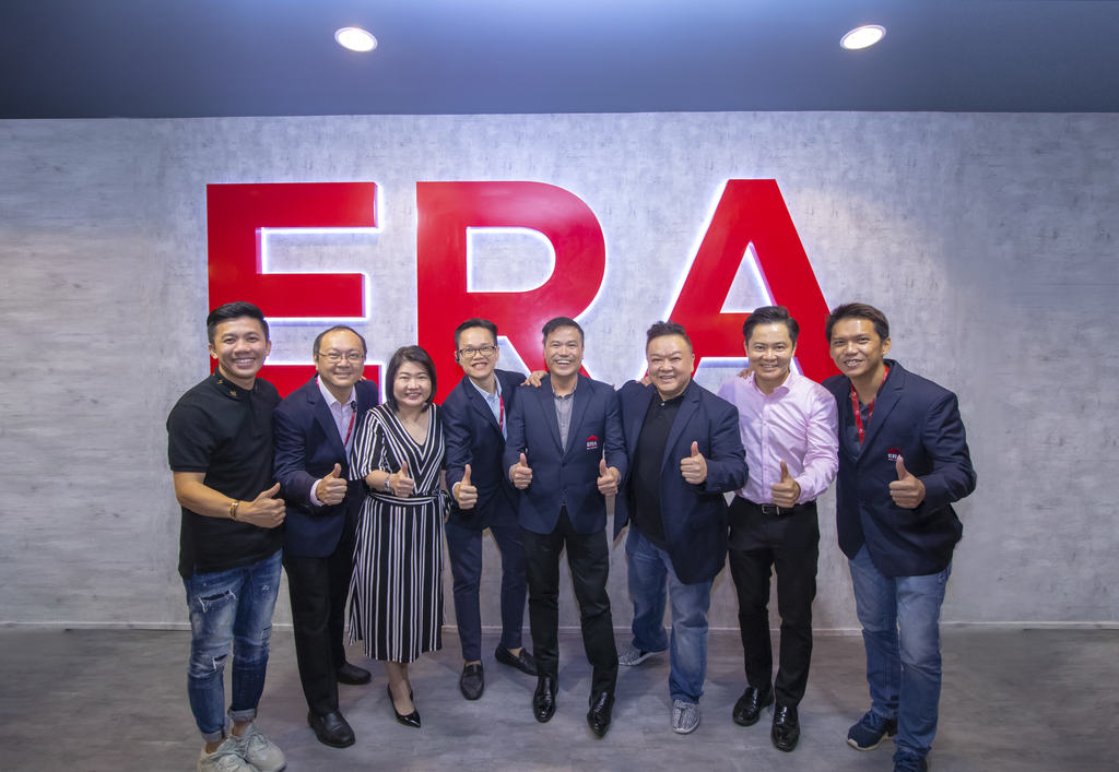 ERA Management with Dynamic Force Group (DFG)