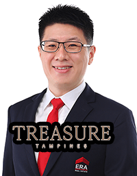 Richard Wan Treasure at Tampines