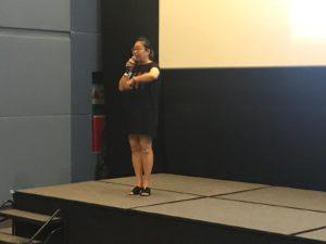 Speech by ERA HR - Dynamic Force Group (DFG) At ERA Blue Auditorium 01