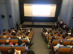 Speech by Marcus - Dynamic Force Group (DFG) At ERA Blue Auditorium 01