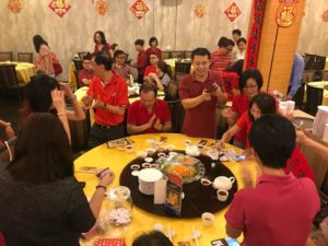 2019 DFG Chinese New Year Louhei - 15 (Dynamic Force Group)