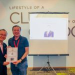 JAN & FEB Achiever 2019 - Eric Chin - Dynamic Force Group (DFG)