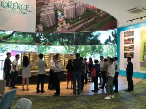 The Florence Residences - Dynamic Force Group (DFG) 01
