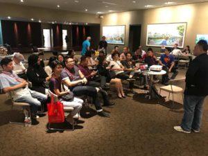 Dynamic Force Group April 2019 Division Meeting - DFG - Treasure at Tampines 01