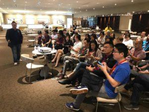 Dynamic Force Group April 2019 Division Meeting - DFG - Treasure at Tampines 13