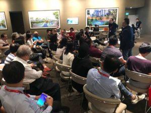 Dynamic Force Group April 2019 Division Meeting - DFG - Treasure at Tampines 15