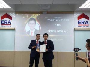 ERA Division Meeting April - Dynamic Force Group (DFG) - Edwin Goh