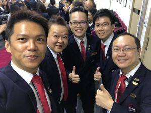 ERA Division Meeting April - Dynamic Force Group (DFG) - Group 03