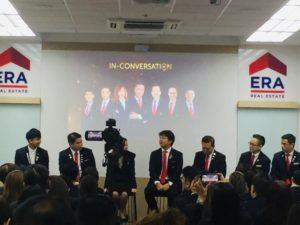 ERA Division Meeting April - Dynamic Force Group (DFG) - Sharing by Edmund