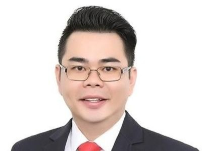 Leader of Dynamic Force Group Ayden Tan (DFG - ERA)