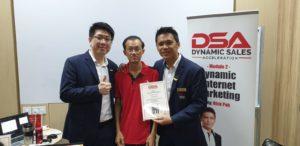 Dynamic Internet Marketing (Graduation - DFG 01) - Dynamic Force Group (DFG)