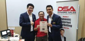 Dynamic Internet Marketing (Graduation - DFG 02) - Dynamic Force Group (DFG)