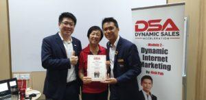 Dynamic Internet Marketing (Graduation - DFG 03) - Dynamic Force Group (DFG)