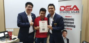 Dynamic Internet Marketing (Graduation - DFG 04) - Dynamic Force Group (DFG)