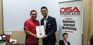 Dynamic Internet Marketing (Graduation - DFG 05) - Dynamic Force Group (DFG)