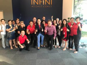 Dynamic Closing Techniques - infini 02 (dynamicforce.sg) Dynamic Force Group (DFG)