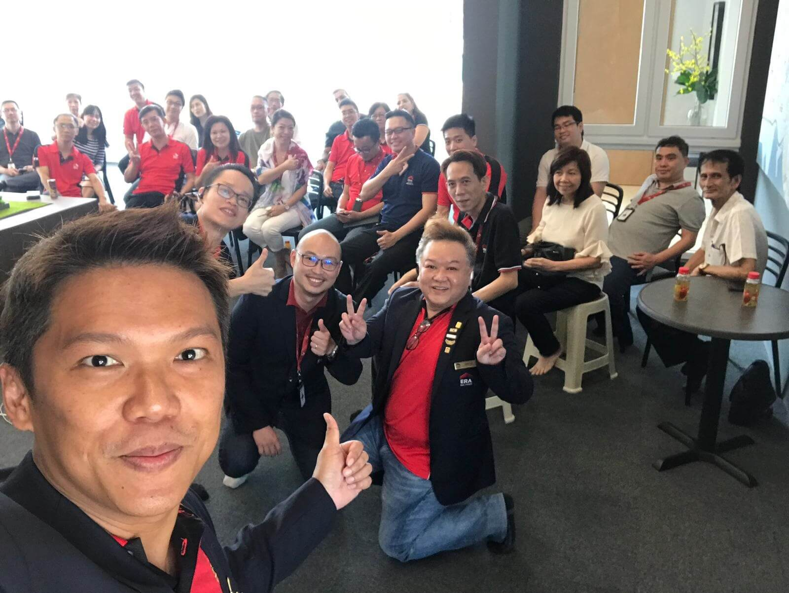 Dynamic Force Group August 2019 Division Meeting - Group 01 (www.dynamicforce.sg)