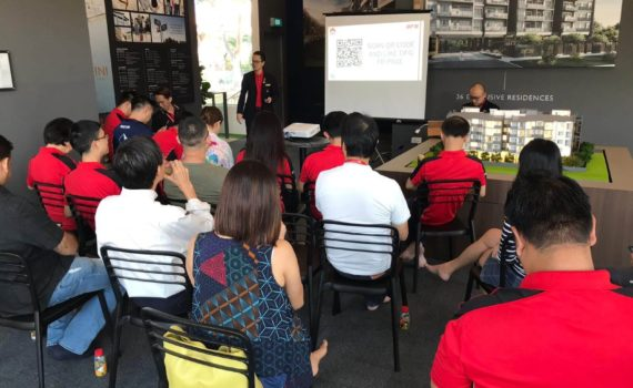 Dynamic Force Group August 2019 Division Meeting - Group 03 (www.dynamicforce.sg)