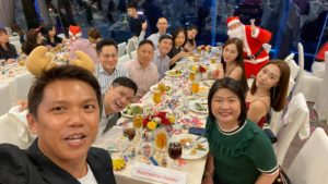 DFG Christmas and Year End Retreat - Event Photo 02 (Dynamic Force Group)