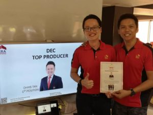 DFG CNY Lohei 2020 - Dynamic Force Group - Producer Chris Tan