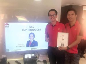 Dynamic Force Group DFG Lohei 2020 - Top 8 Producer - Tess