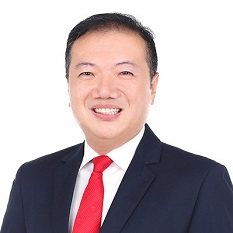ERIC CHIN Tagger